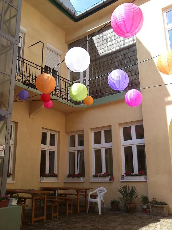 HOSTEL - Mandarin Hostel Budapest