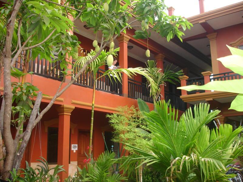 HOSTEL - Jasmine Family Hostel