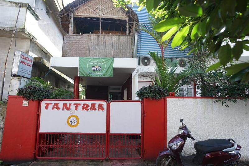 Tantraa Homestay