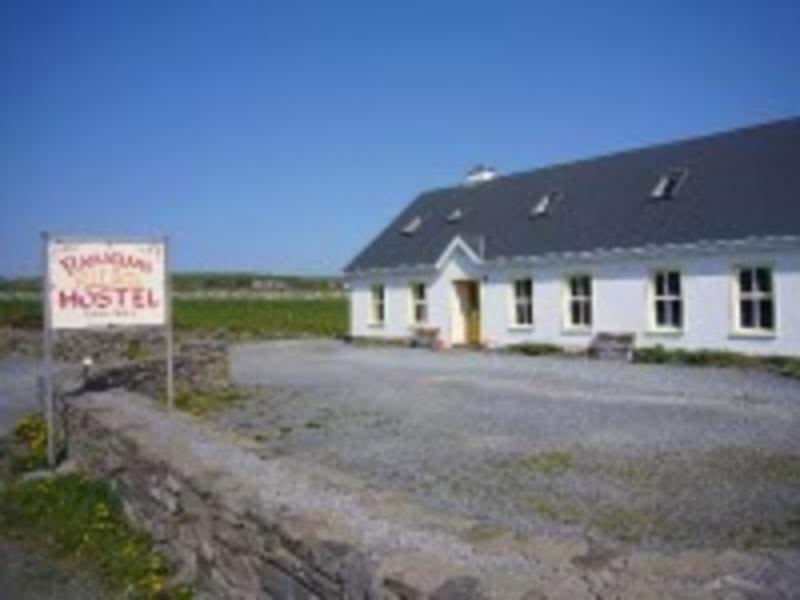 Flanagan's Village Hostel