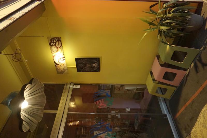 HOSTEL - Chillout Lya Hostel Bar