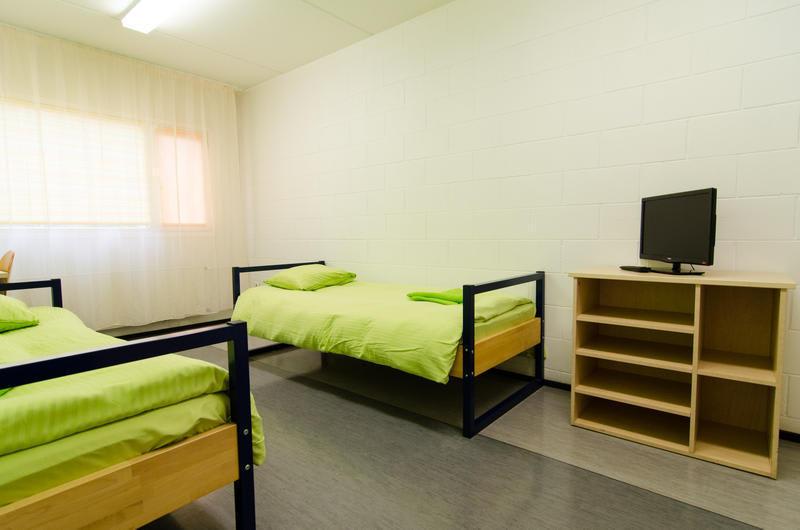 HOSTEL - Academic Hostel