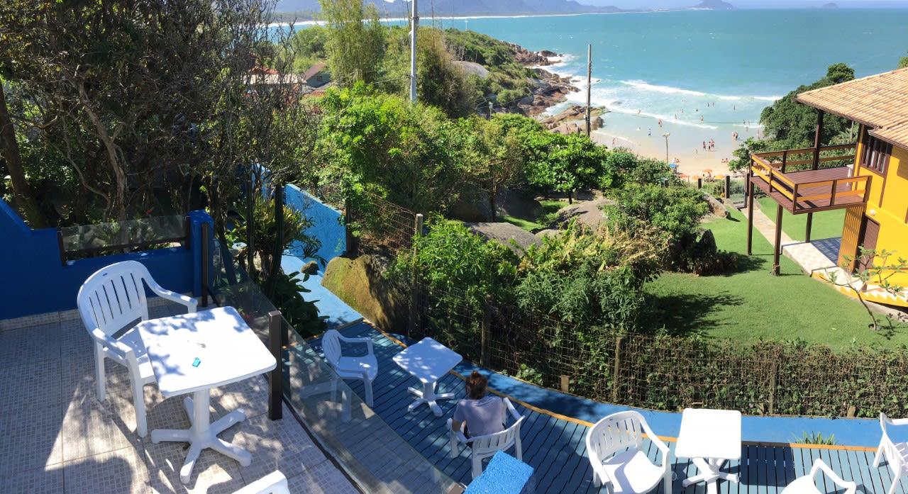 Barra Beach Club