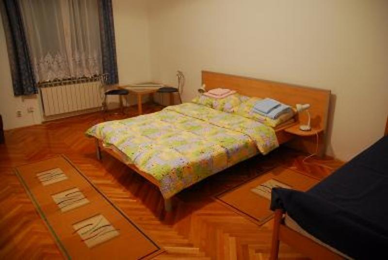 HOSTEL - Residence Rooms