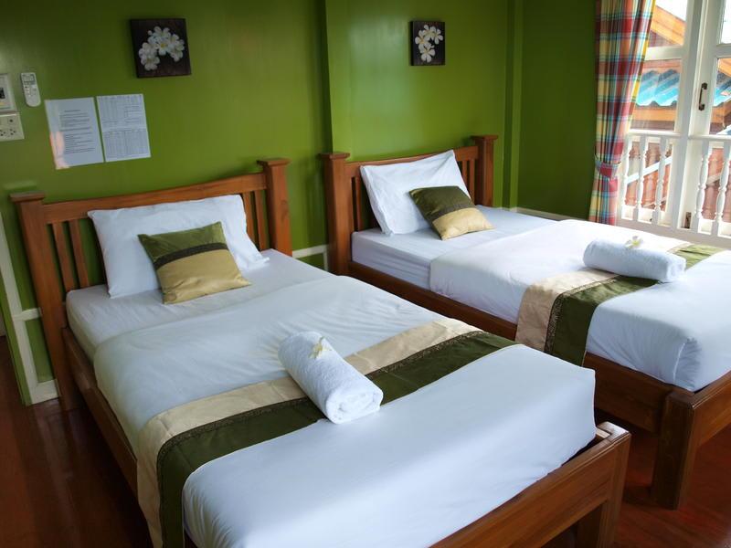 HOSTEL - Sila Resort