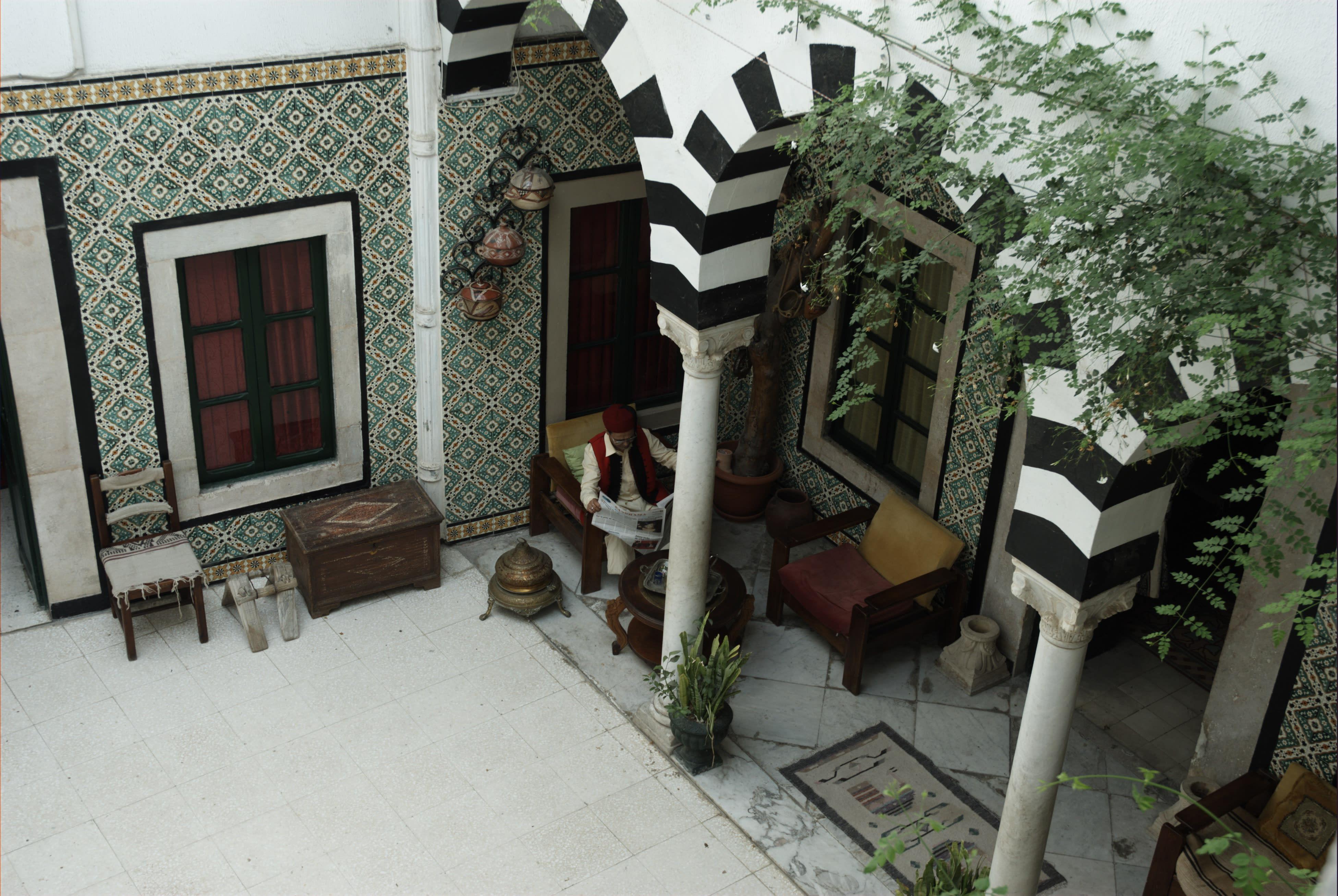 HOSTEL - Auberge El Medina