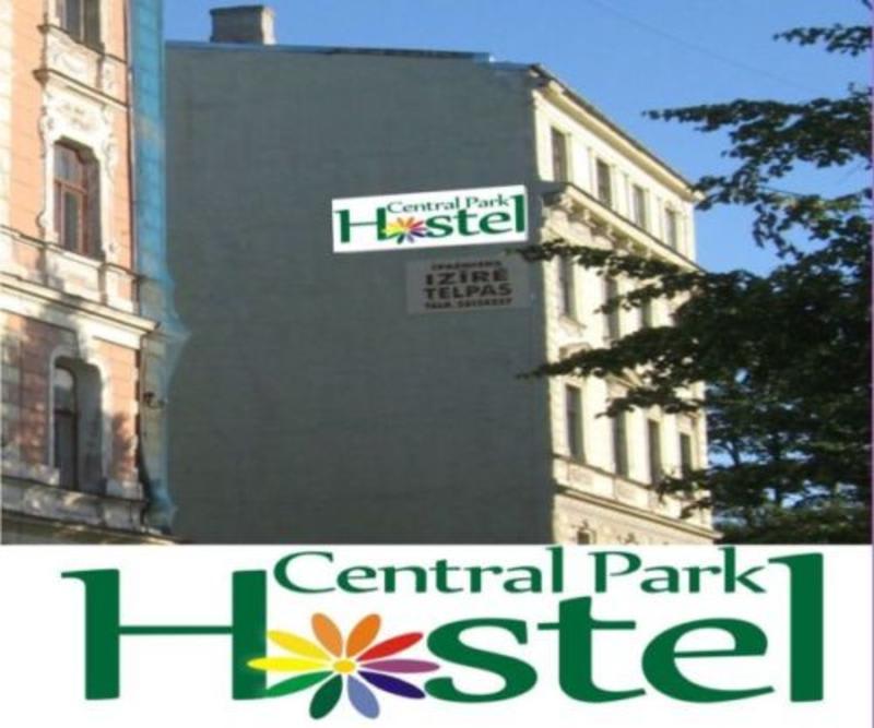 HOSTEL - Central Park Hostel