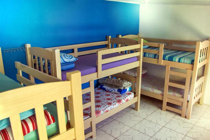 Olah Hostel