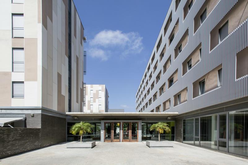 HOSTEL - Residencia Damia Bonet