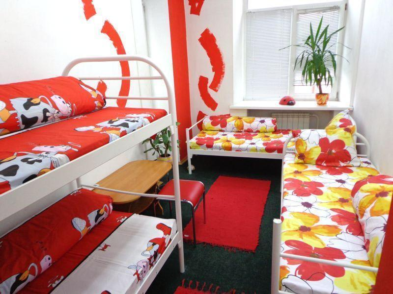 One Step Independence Square Hostel