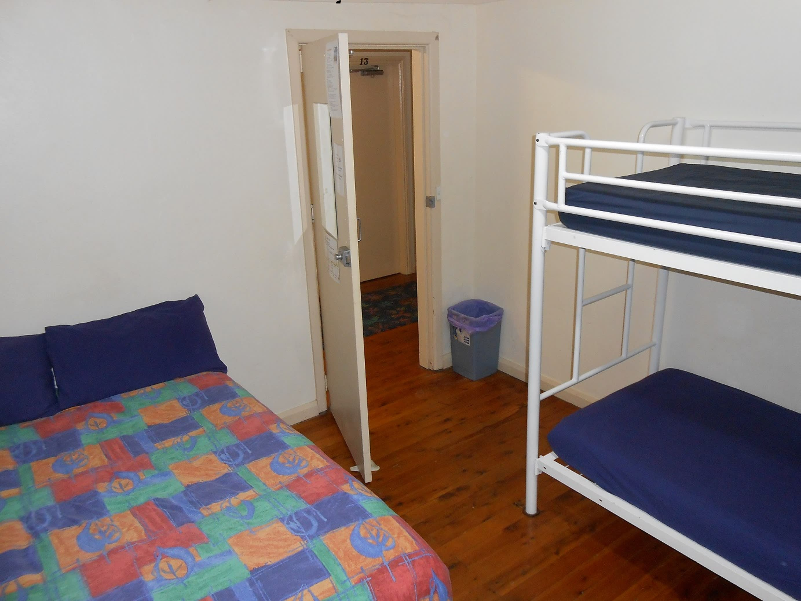 Coogee Beachside Budget Accommodation