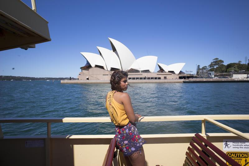 HOSTEL - Sydney Harbour YHA
