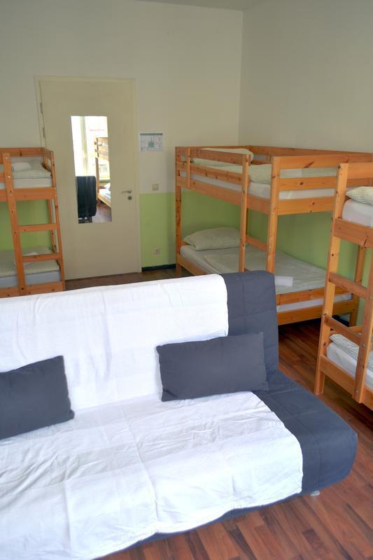 Hostel Absteige