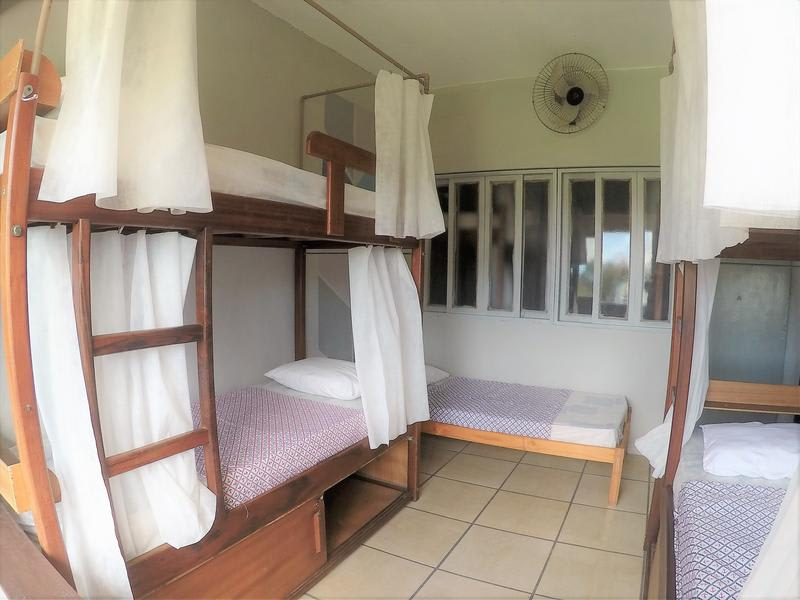 Hostel Lobo Inn Buzios