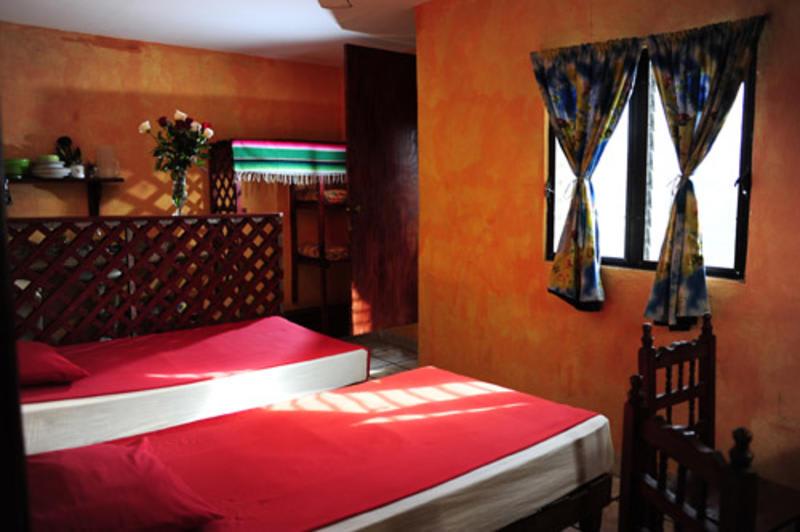HOSTEL - Hotel Colorado Playa del Carmen
