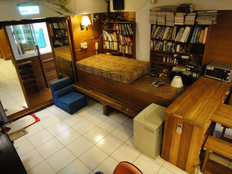 HOSTEL - Taipei Ximen Zebra Apartment
