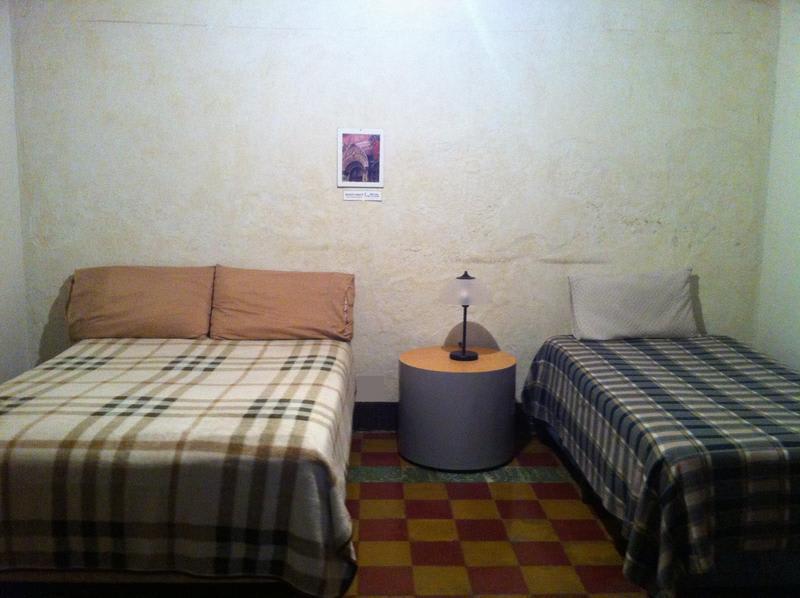 HOSTEL - Mi Casa en La Antigua