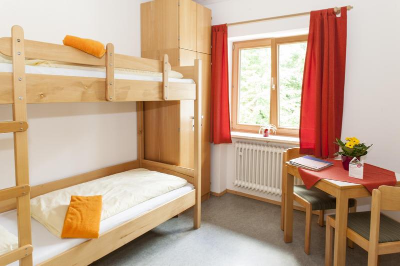 Youth Hostel Fussen