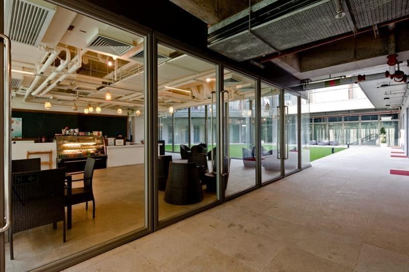 HOTEL - Y Loft