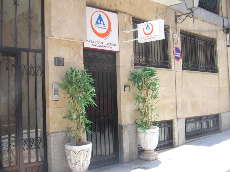 Youth Hostel Salamanca