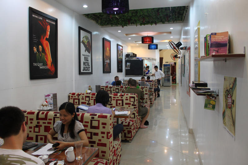 Hanoi Rendezvous Hostel
