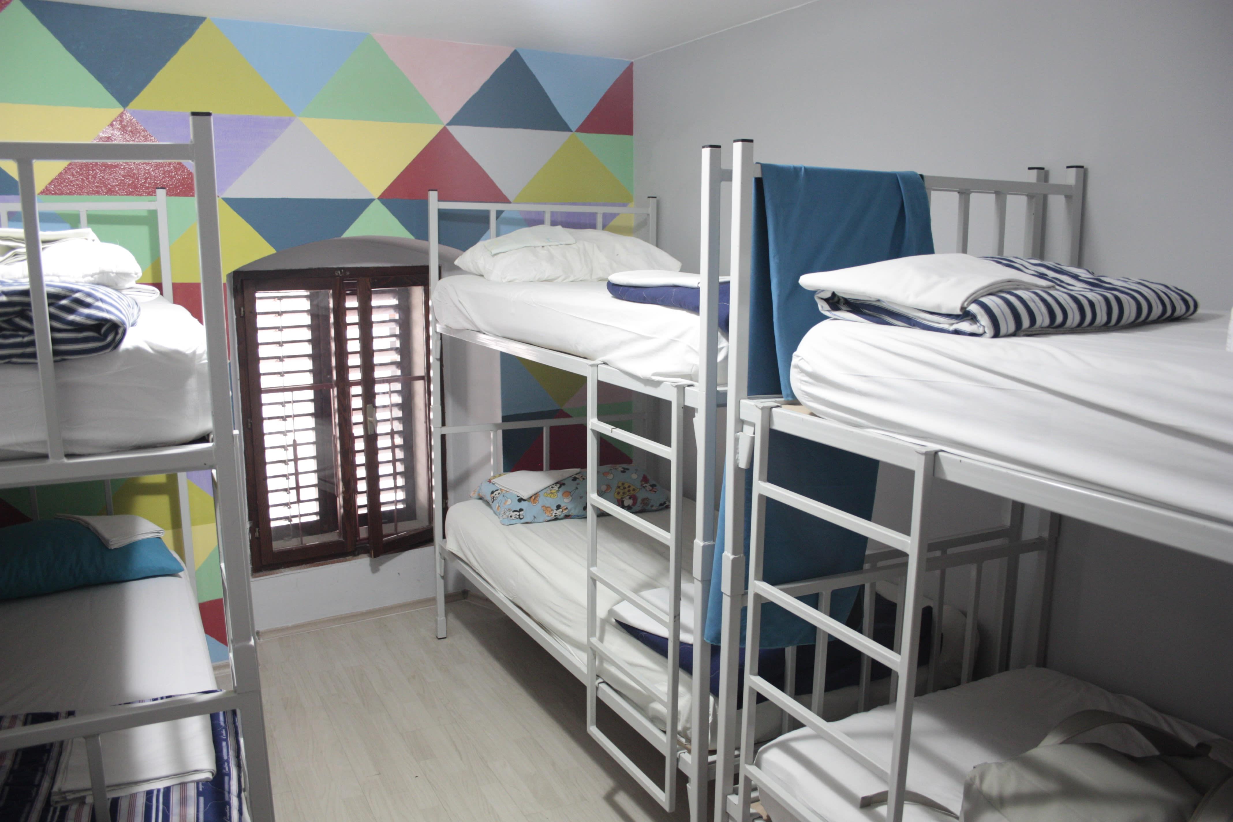 Split hostel Fiesta Siesta
