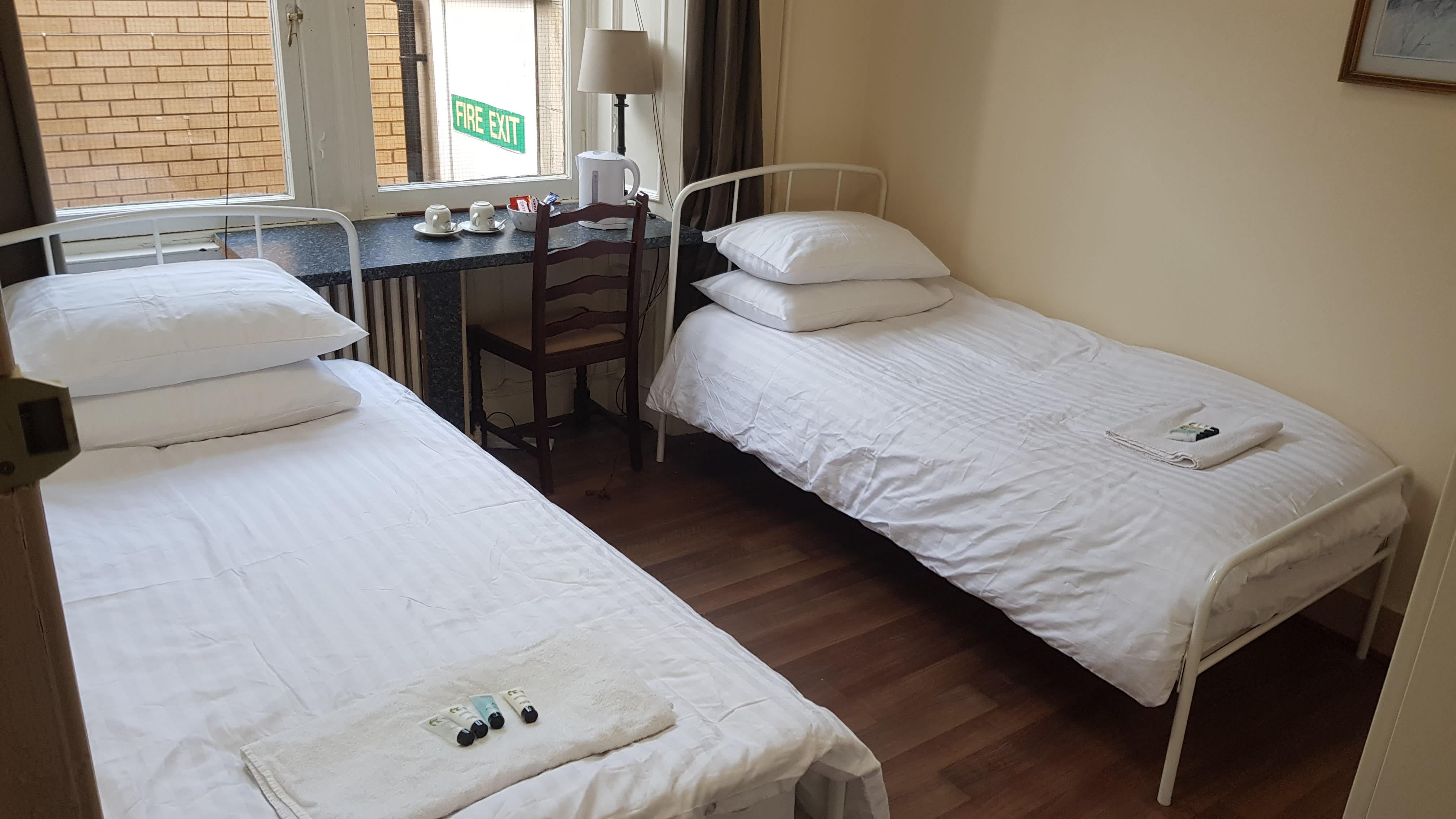 HOSTEL - Alba Hostel Glasgow
