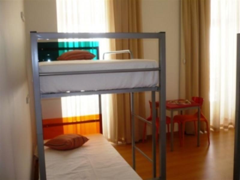 Tavira Youth Hostel