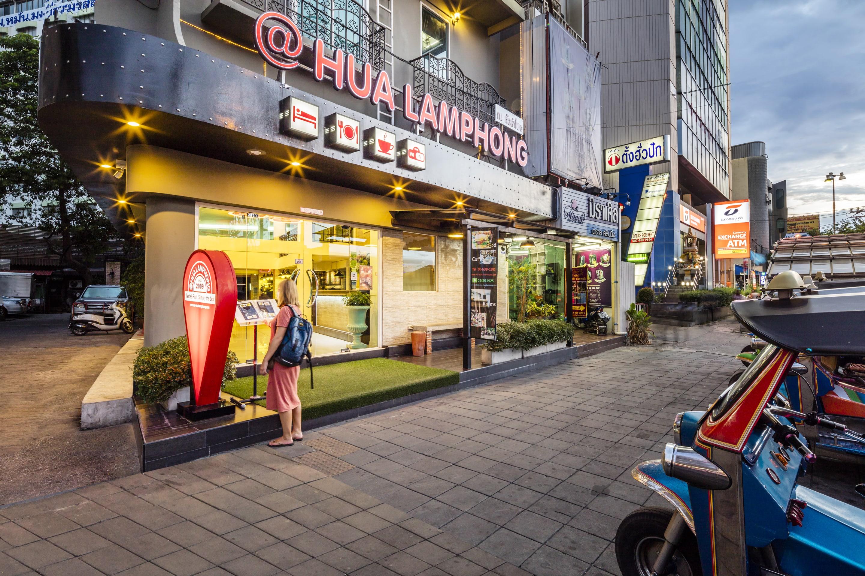 @Hua Lamphong