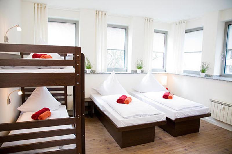 Hostel Köln