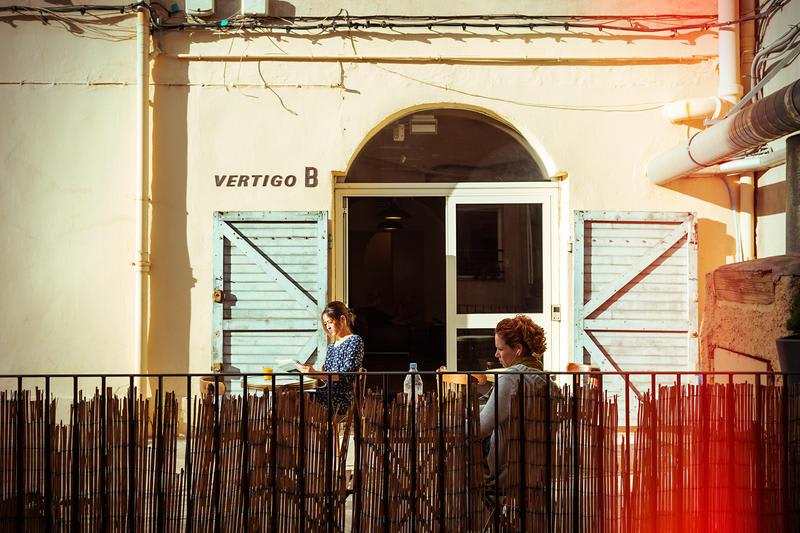 HOSTEL - Vertigo Vieux-Port