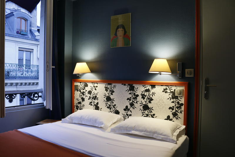 HOSTEL - Plug Inn Montmartre by Hiphophostels