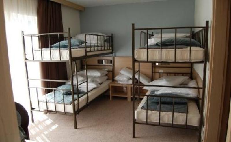 Hostel Mangart Bovec