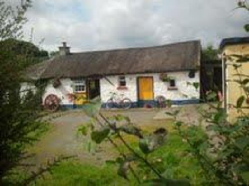 Fairy Fort Farm Hostel