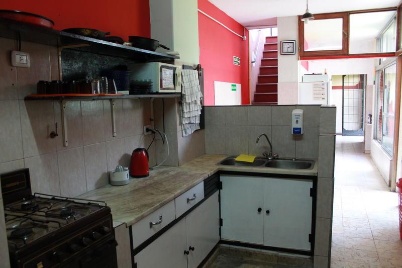 HOSTEL - La Lechuza Hostel Rosario