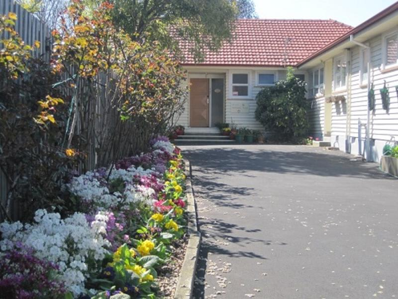 Canterbury House Christchurch
