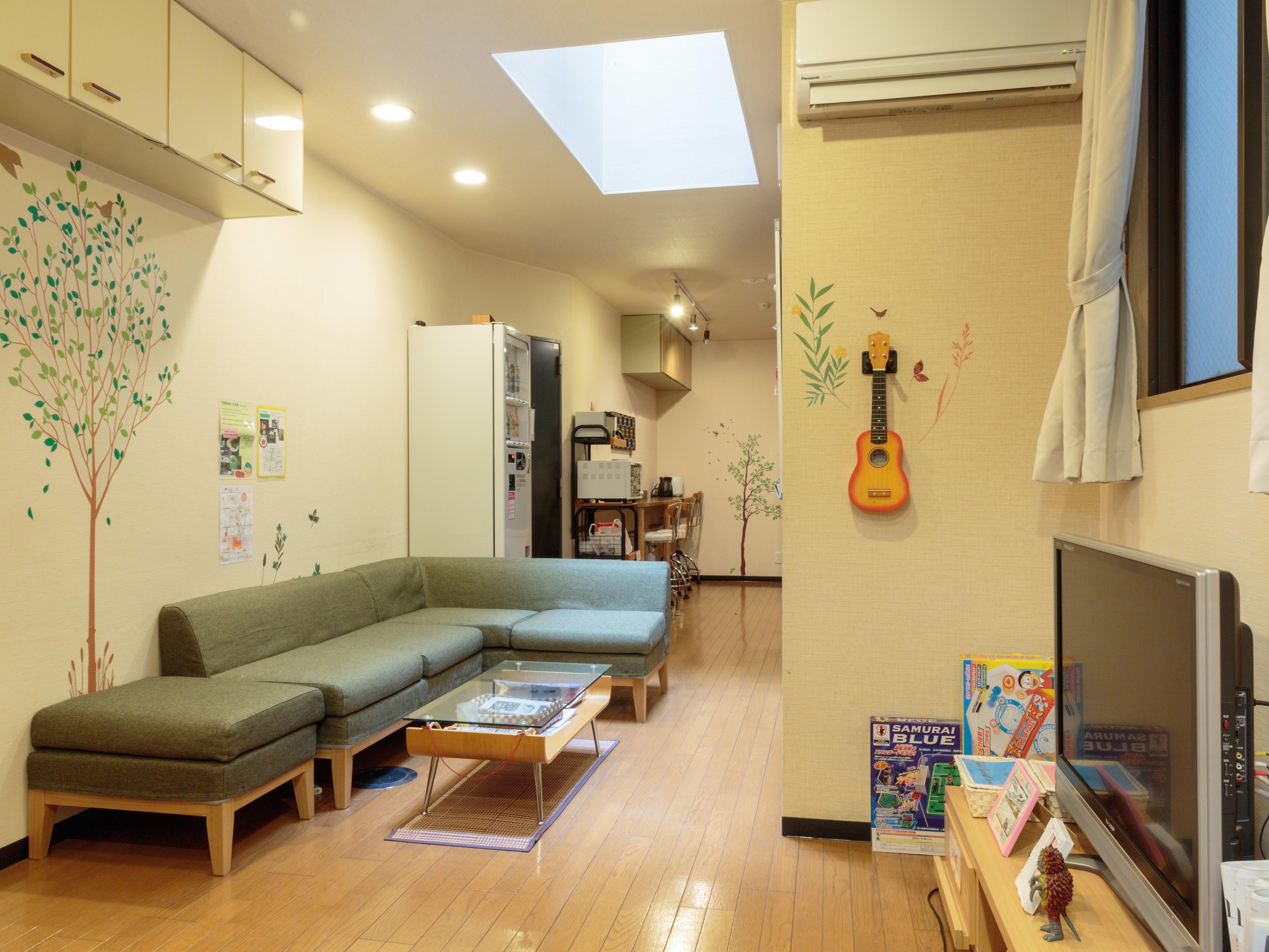 HOSTEL - Kyoto Hana Hostel