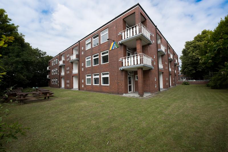 Jugendherberge Kiel
