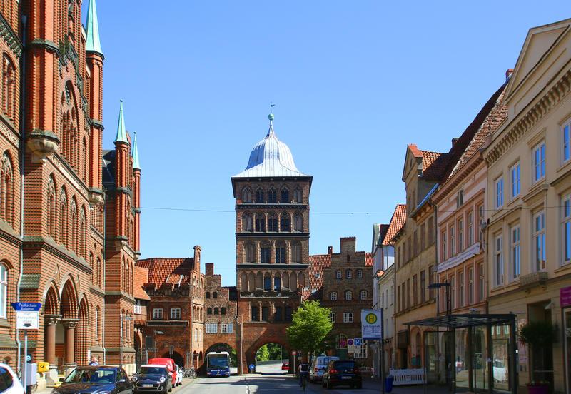 Jugendherberge Lübeck-Vor dem Burgtor