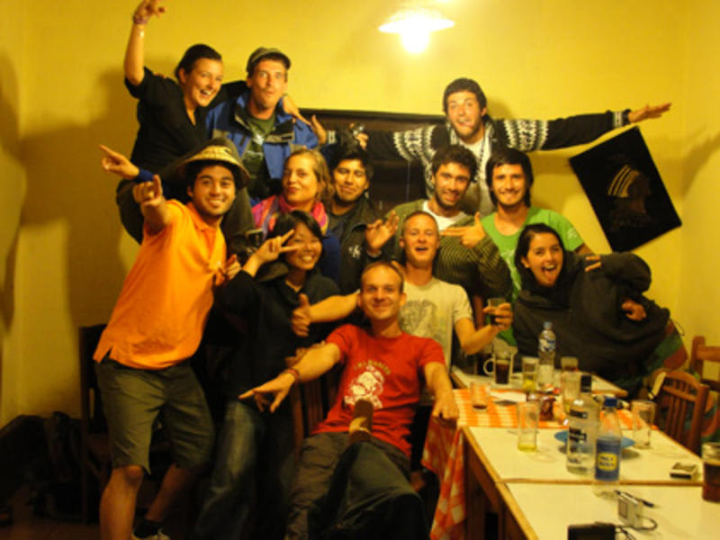 HOSTEL - Apu Wasi Hostels