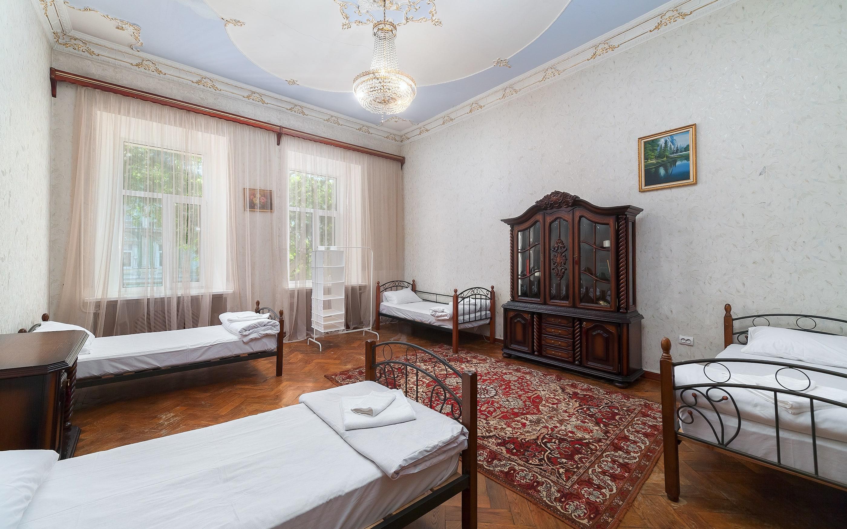 The Babushka Grand Hostel