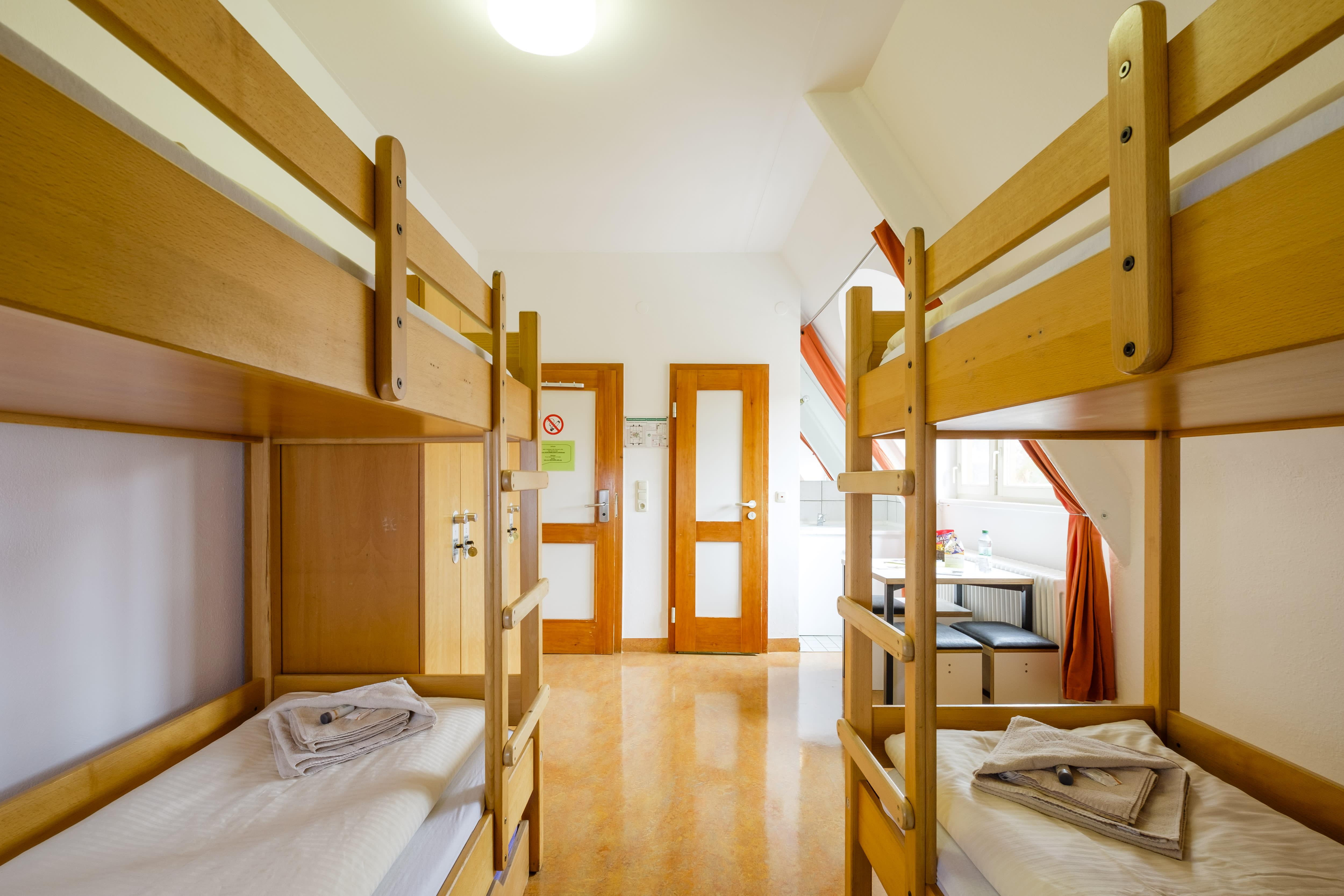 Youth Hostel Rothenburg o.d.T.