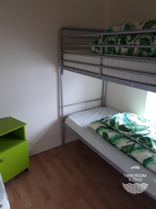 Celtic Tourist Hostel