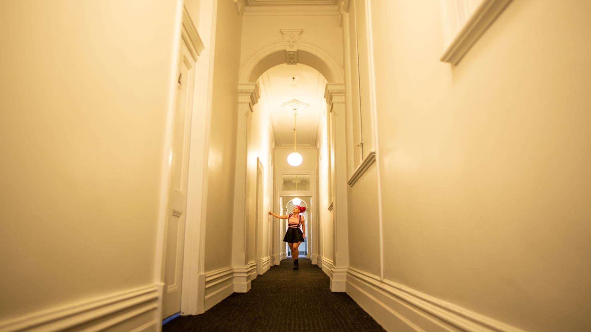 HOSTEL - The Mansion Melbourne