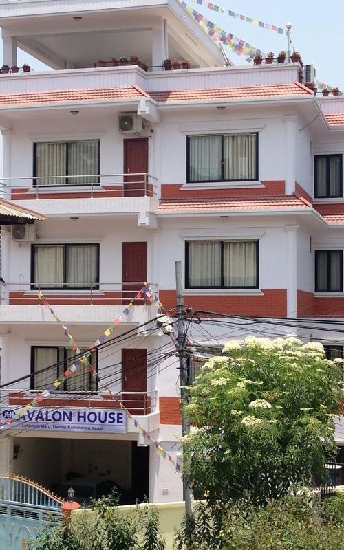 HOSTEL - Avalon House KTM
