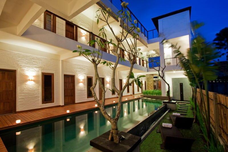 HOSTEL - Echoland Bed and Breakfast Canggu Bali
