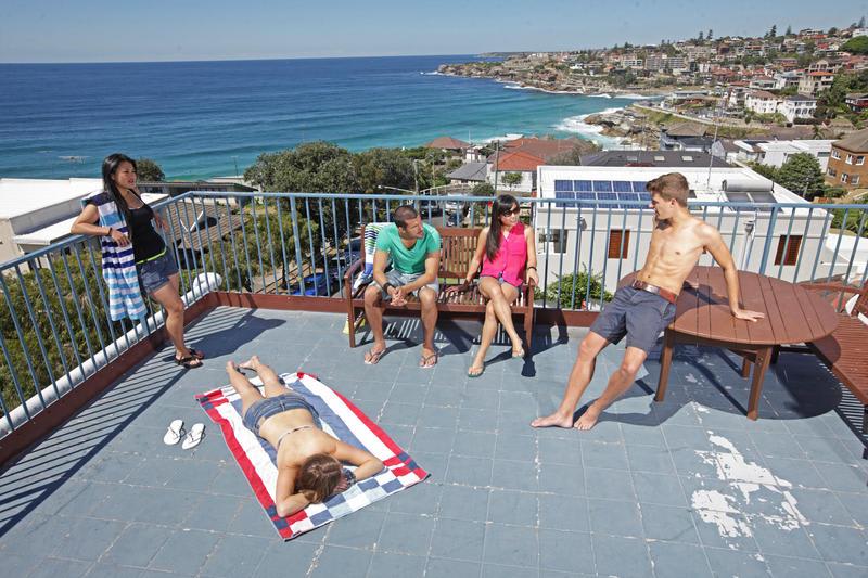 HOSTEL - Bondi Beachouse YHA
