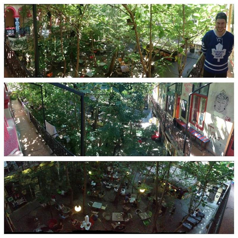 HOSTEL - Grandio Party Hostel