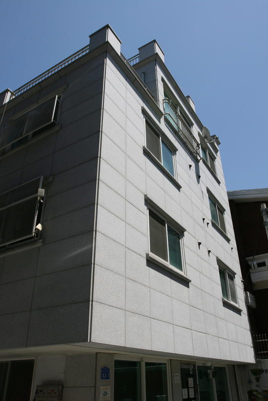 HOSTEL - Seoulwise Guesthouse