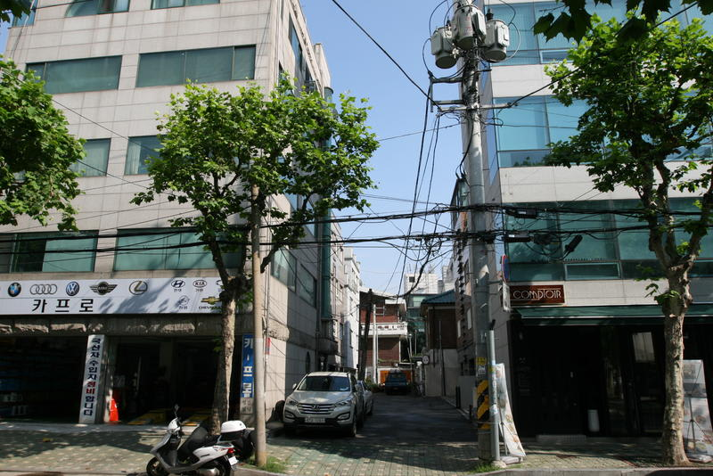 Seoulwise Guesthouse